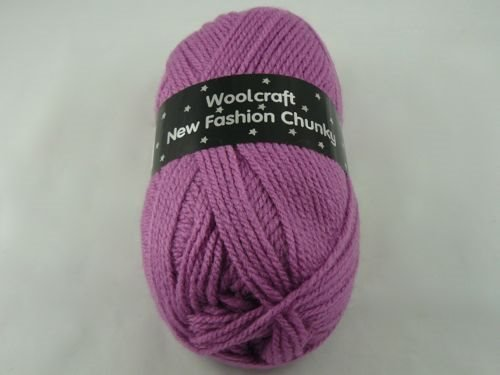 Wool Craft New Fashion Chunky - Clover