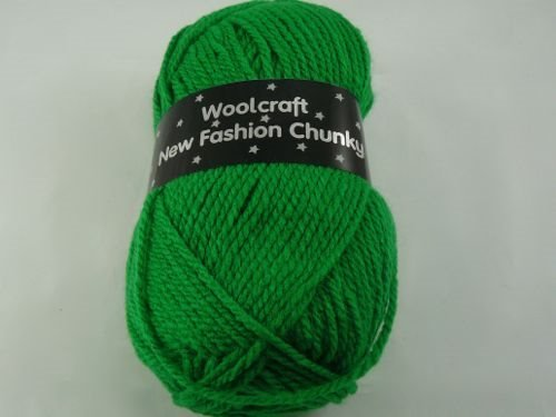 Wool Craft New Fashion Chunky - Eden