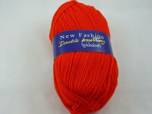 Wool Craft New Fashion Double Knitting - Matador