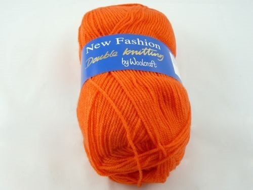 Wool Craft New Fashion Double Knitting Blaze