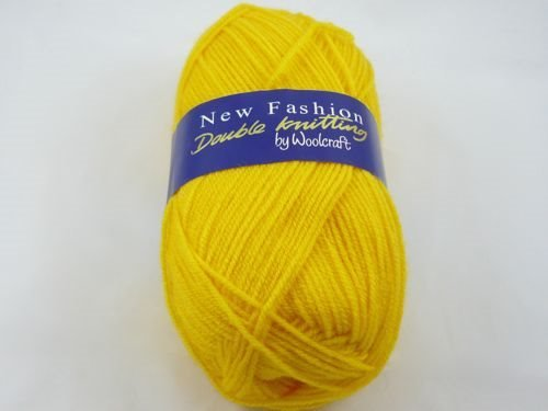 Wool Craft New Fashion Double Knitting Inca
