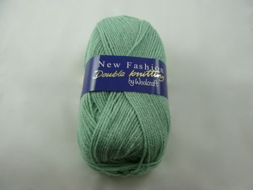 Wool Craft New Fashion Double Knitting Glacier