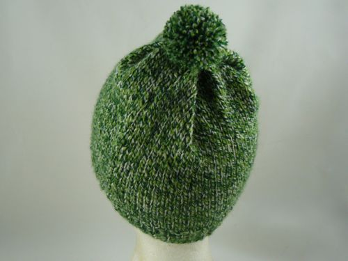 <p>Bobble hat</p>