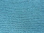 how to do garter stitch
