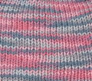 How to knit - stocking stitch