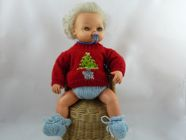 Dolls Jumper