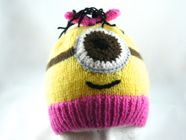 Child's Character Hat