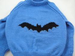 Bat Jumper