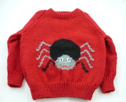 spider jumper
