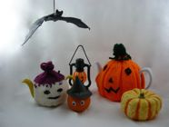 Craft Ideas for Halloween