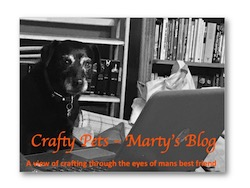 Crafty Pets Blog; Nixneedles UK